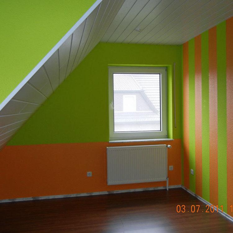 Raumgestaltung mit farben und fliesen freden leine for Raumgestaltung mit farben